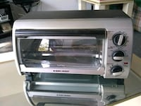 Black n Decker Toaster Oven Like NEW Queens, 11373