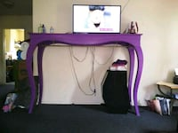Fashion t.v stand/ rack