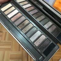 NAKED2 palette no brush  Toronto, M5H 4C7