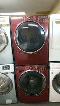Kenmore set washer and dryer in great condition  Randallstown