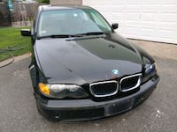 2002 BMW 3 Series (willing to trade) Pawtucket