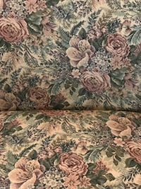 Floral couch Brea, 92821