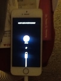 Apple IPhone 5s 64GB Just have to be hook Tito ITunes to update Gaithersburg, 20877