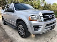 Ford - Expedition - 2015 Houston