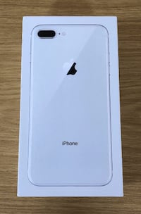 nuevo iphone 8plus 128gb null