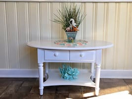 Leick Coffee Table