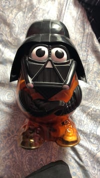 Star Wars mr potato head Richmond Hill, L4S