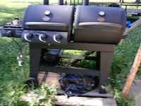 black and gray gas grill Antioch, 37013