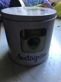Instagram Coffee mug or cup Sioux Falls, 57106