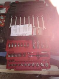Craftsman tools(new) Des Moines, 50310