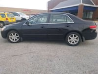 2004 Honda Accord Rockville