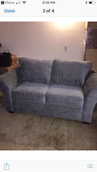 Excellent condition Couch and Cair Corona, 92882