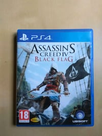 Assassin's Creed IV Black Flag Zaragoza, 50018