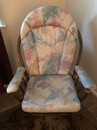Rocking chair cushions (rocking chair not included ) Westminster, 21157