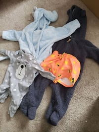 BABY CLOTHES! 0-12 months BOYS  Dumfries, 22026