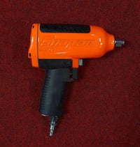 Snap-On Air Impact Wrench Norfolk