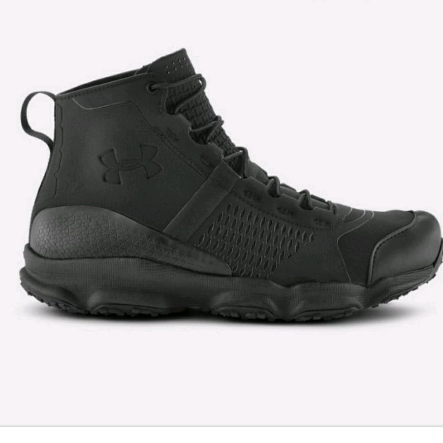 Mens Under Armour Speed Fit Hiking Boots