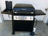 black and gray gas grill Huntington Park, 90255