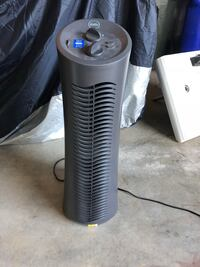 Air purifier Frederick, 21701
