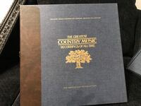 Country musics greatest recordings set 1-56 Alabaster, 35007