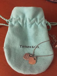 Tiffany & Co Necklace Mountain View, 94043