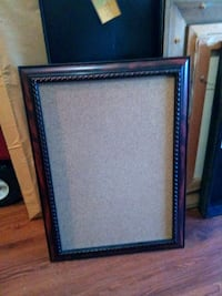 brown wooden photo frame Thibodaux, 70301