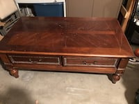 Coffee table Lake Forest, 92679