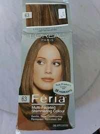 Feria by L'oreal hair color Dumfries, 22026