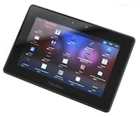 Blackberry Playbook  Mississauga, L5V 2Z8