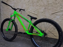 Norco Rampage 6.1 *priced reduced*