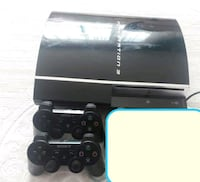 PlayStation 3 ve iki kol  Ankara