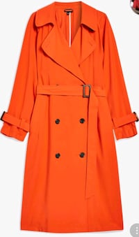 New small trench coat Toronto, M2N 7C3