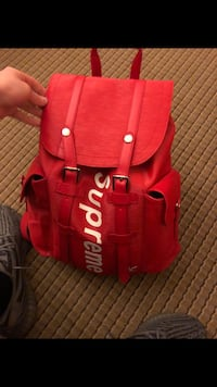 Supreme Lv bag Stockton, 08559