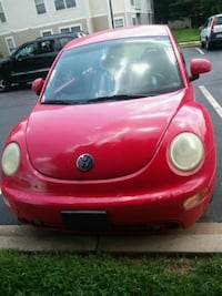 Volkswagen - The Beetle - 1998 Frederick, 21702
