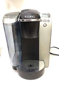 Keurig coffee maker! Bradford West Gwillimbury, L3Z 0G1