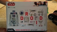 Star Wars Droid Inventor Kit Middletown, 21769