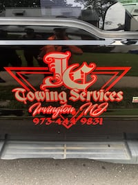 Towing Union