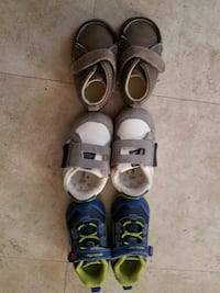 Boys baby shoes Barstow, 92311