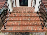 Driveway Patio walkway repair and new installation  Woodbridge