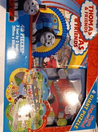 Thomas and Friends Vaughan, L4H 1J7
