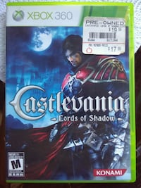 Castlevania, Lords of Shadow Brumley, 65017