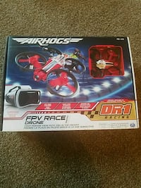 Brand New Air Hogs DR1 Racing FPV Race Drone  Broken Arrow, 74012