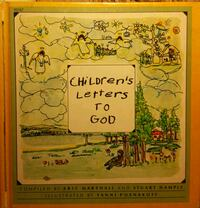 Children's letters to God Colton, 92324