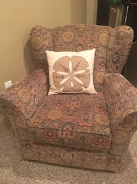 Accent chair lovely design Quincy, 02169