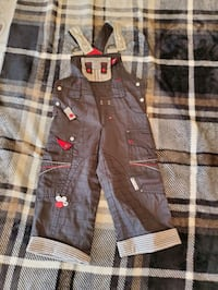 Overalls kids Vaughan, L6A 3Y9