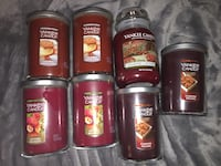 Yankee candles! See description!  Liverpool, 13090