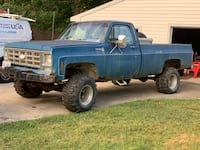 Chevrolet - 1978 Doswell, 23015
