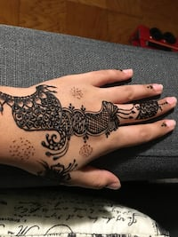 Henna tattoos and designs Silver Spring, 20910