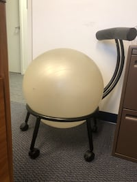 Yoga ball office chair  Arlington, 22203