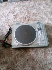 Toshiba record player